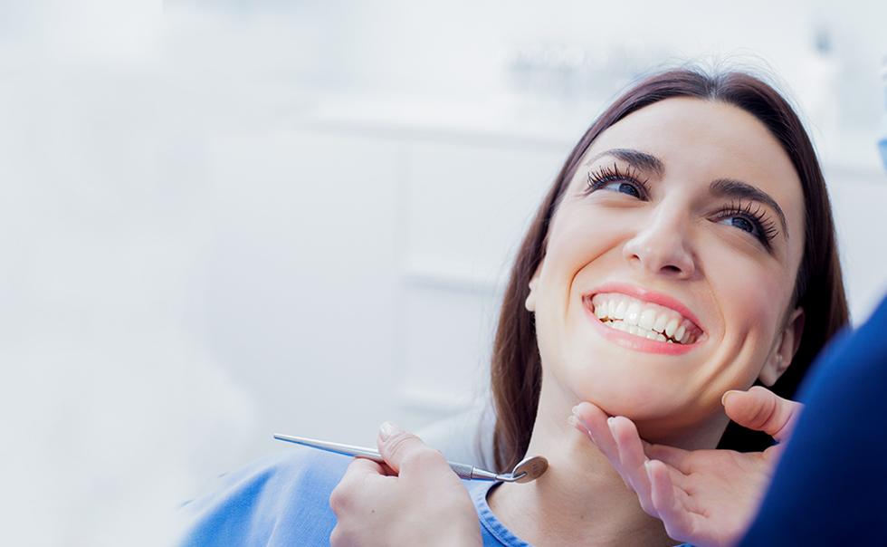 Poway Periodontist